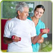 健體及復康用品